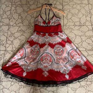 Adorable Thrift Boutique Dress